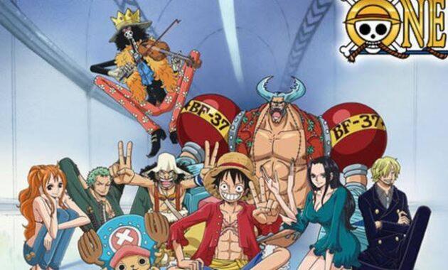 One Piece Chapter 1001 Menyusul, Ini Pesan Khusus untuk Para Penggemar