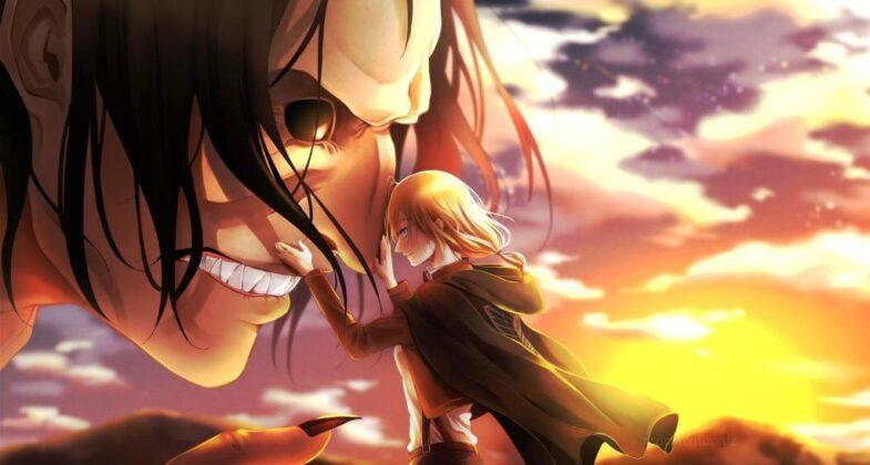 Anime Wallpaper, Keren, Lucu, Romantis dan Imut