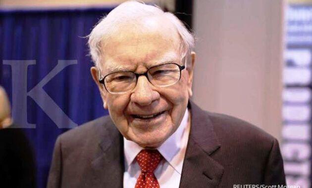 Cara Investasi Bitcoin Pemula, Warren Buffett sebut Bitcoin Bukan Investasi