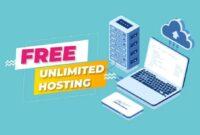 16 Situs Hosting Gratis untuk Web Anda di Indonesia