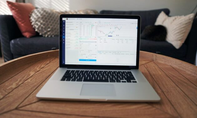 Aplikasi Trading Terbaik Bagi Trader Indonesia