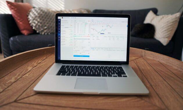 Belajar Trading Forex Online Terbaik Butuh Kesabaran
