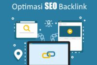 Cara Membuat Backlink pada Website atau Blog yang Berkualitas