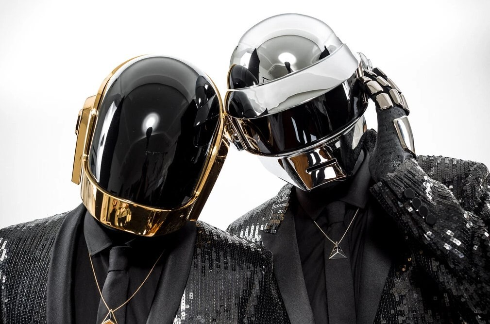 Daft Punk Announces Breakup After 28 Years