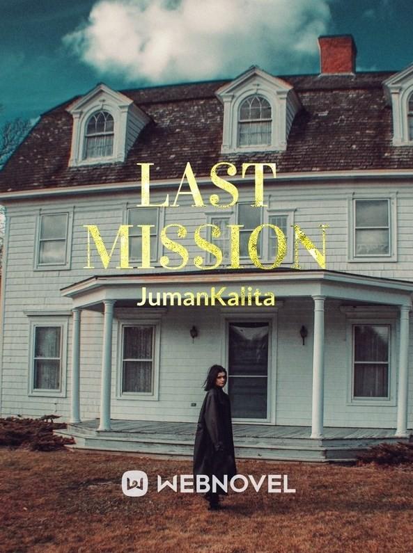 LAST MISSION Bahasa Indonesia