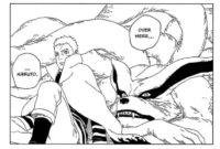 LINK Streaming Boruto Chapter 55 Kurama Dikabarkan Mati (2)