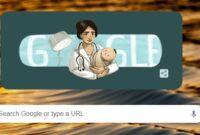 Marie Thomas, Inilah Kisah Hidupnya yang Muncul di Google Doodle
