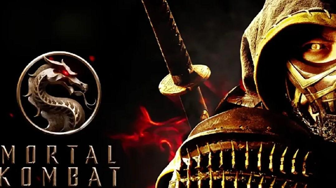Mortal Kombat 2021 Lebih Beringas! Joe Taslim Jadi Sub-Zero