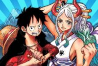 One Piece 1003 Yok Baca Tonton di Situs Legal Ini, Gratis! Eiichiro Oda Film One Piece