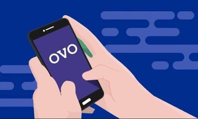 Penarikan Shopeepay ke OVO