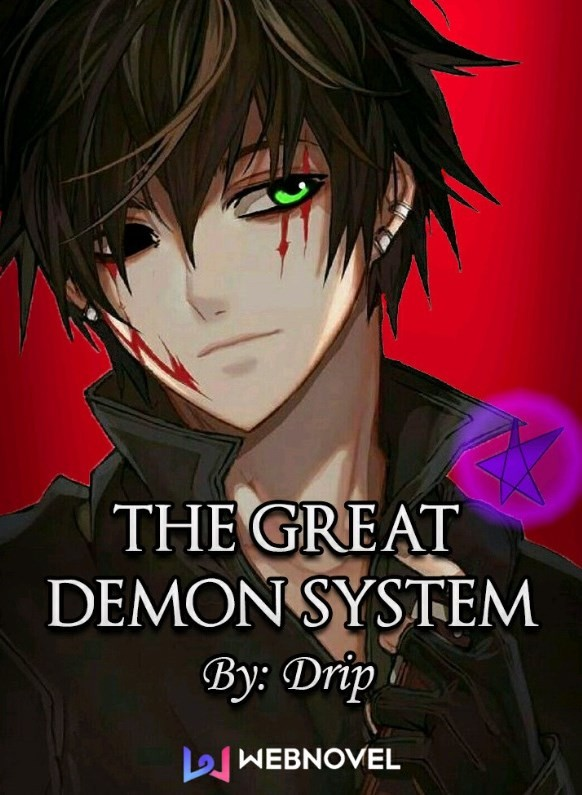 The Great Demon System TGDS Bahasa Indonesia