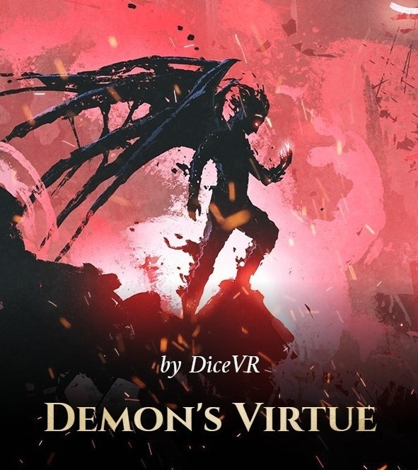 Demon's Virtue DV Bahasa Indonesia Chapter 1