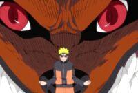 Kurama Naruto Mati, Netizen Berduka, Kurama Ternyata Berbohong pada Naruto