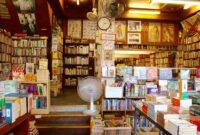 10 Toko Buku Terdekat di Makassar, Komplet Peta Posisi dan Telephone