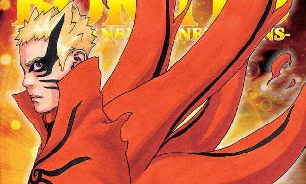 Baca Komik Boruto Chapter 56 di Manga Plus, Skedul Launching