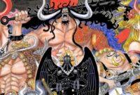 Spoiler One Piece 1007: Chopper Sukses Membuat Vaksin, Kozuki Oden Muncul?