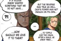 One Piece: The Overlooked Detail of Zoro's Past!