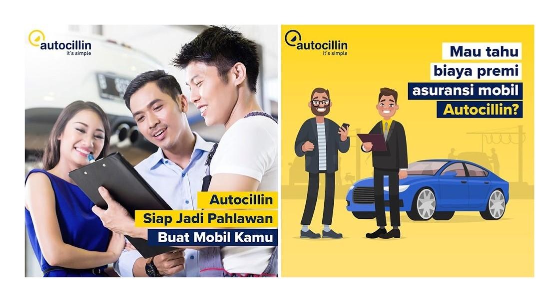 Asuransi Adira Finance, Asuransi Adira Mobil