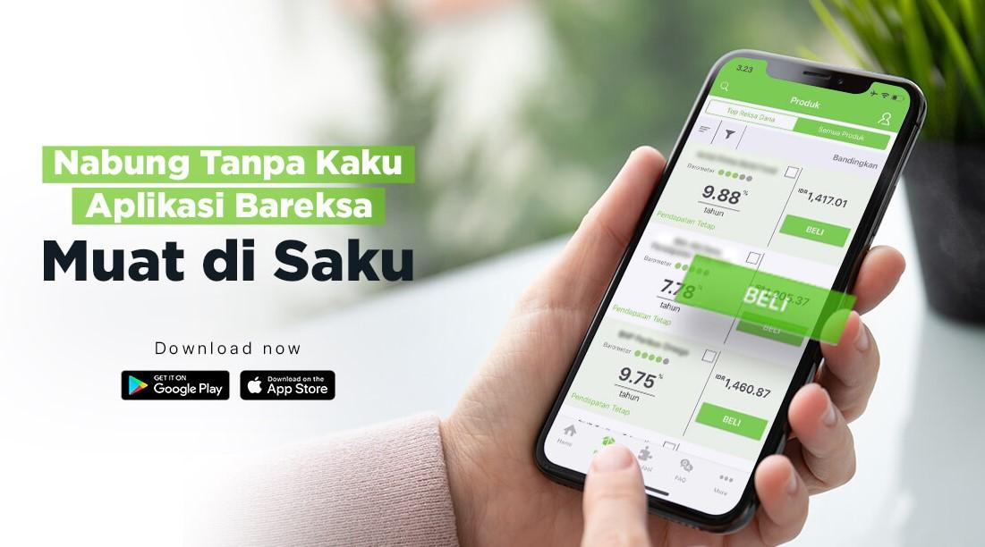 Aplikasi Trading yang Terdaftar di OJK
